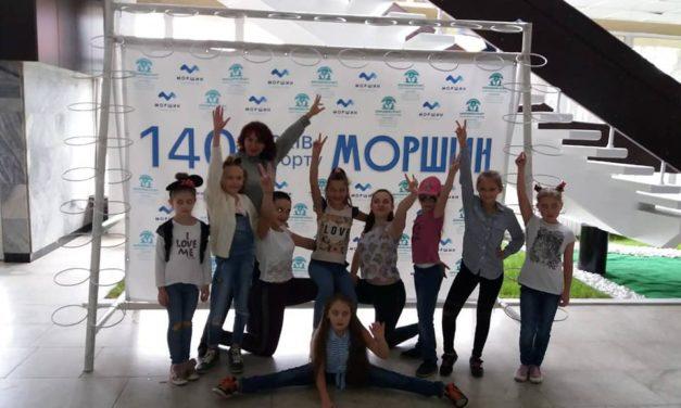 """Всеукраїнський фестиваль-конкурс """"Джерела Моршина – 2018"""""""