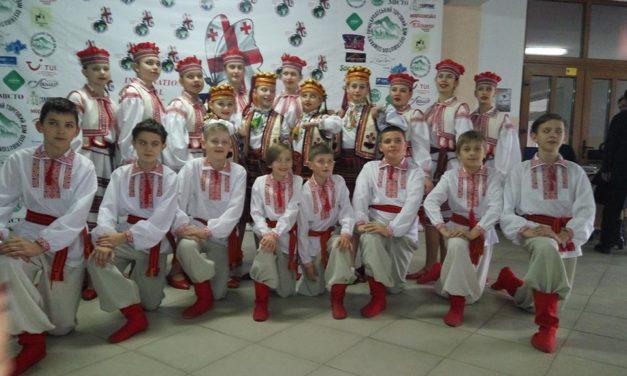 """Міжнародний фестиваль-конкурс """"Wonder Fest Georgia"""""""