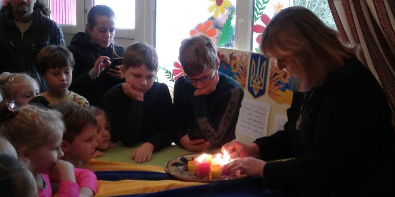Сьогодні в Україні День Героїв Небесної Сотні.