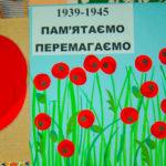 Печаль війни у пам'яті не стерти
